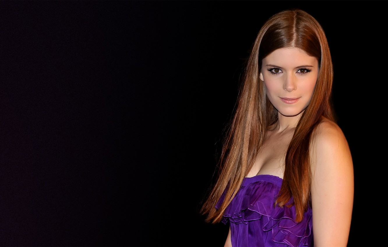 Wallpaper Look Actress The Series Kate Mara House Of Cards Kate
