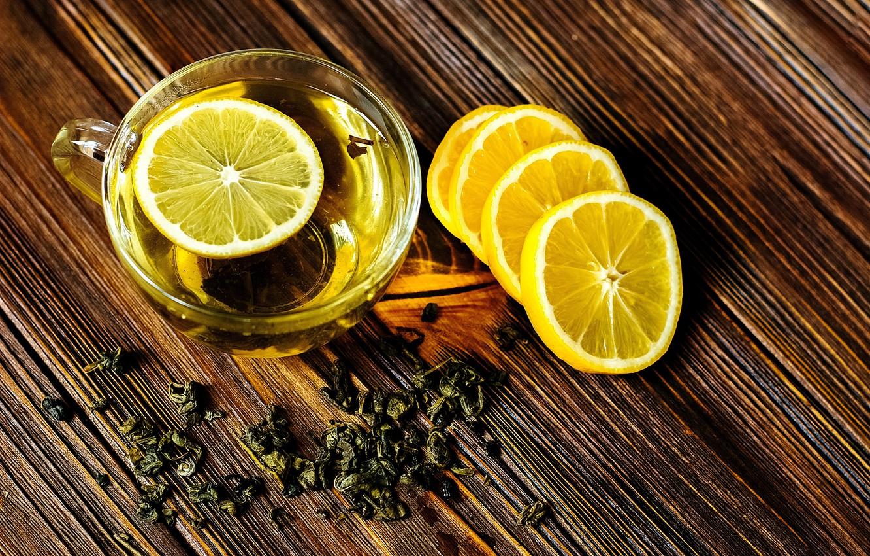 Wallpaper Table Lemon Tea Food Morning Food Drink Wooden