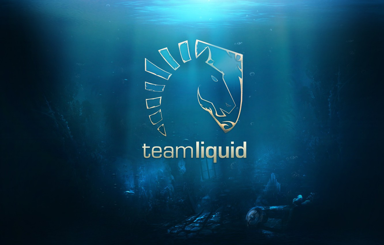 Wallpaper Dota2 Krass Team Liquid The International 7
