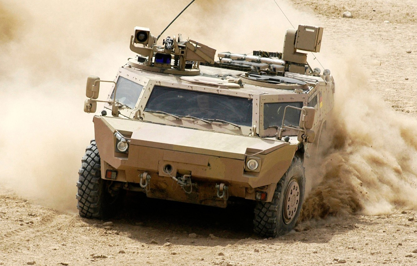 Photo wallpaper weapon, armored, military vehicle, armored vehicle, armed forces, military power, war materiel, 078