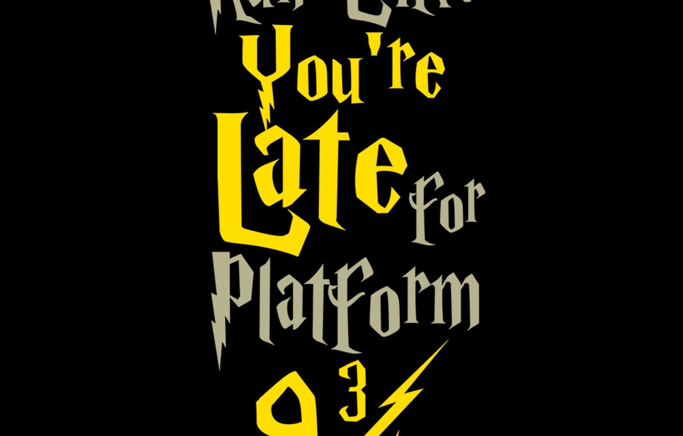 Wallpaper Harry Potter Black Yellow Images For Desktop Section