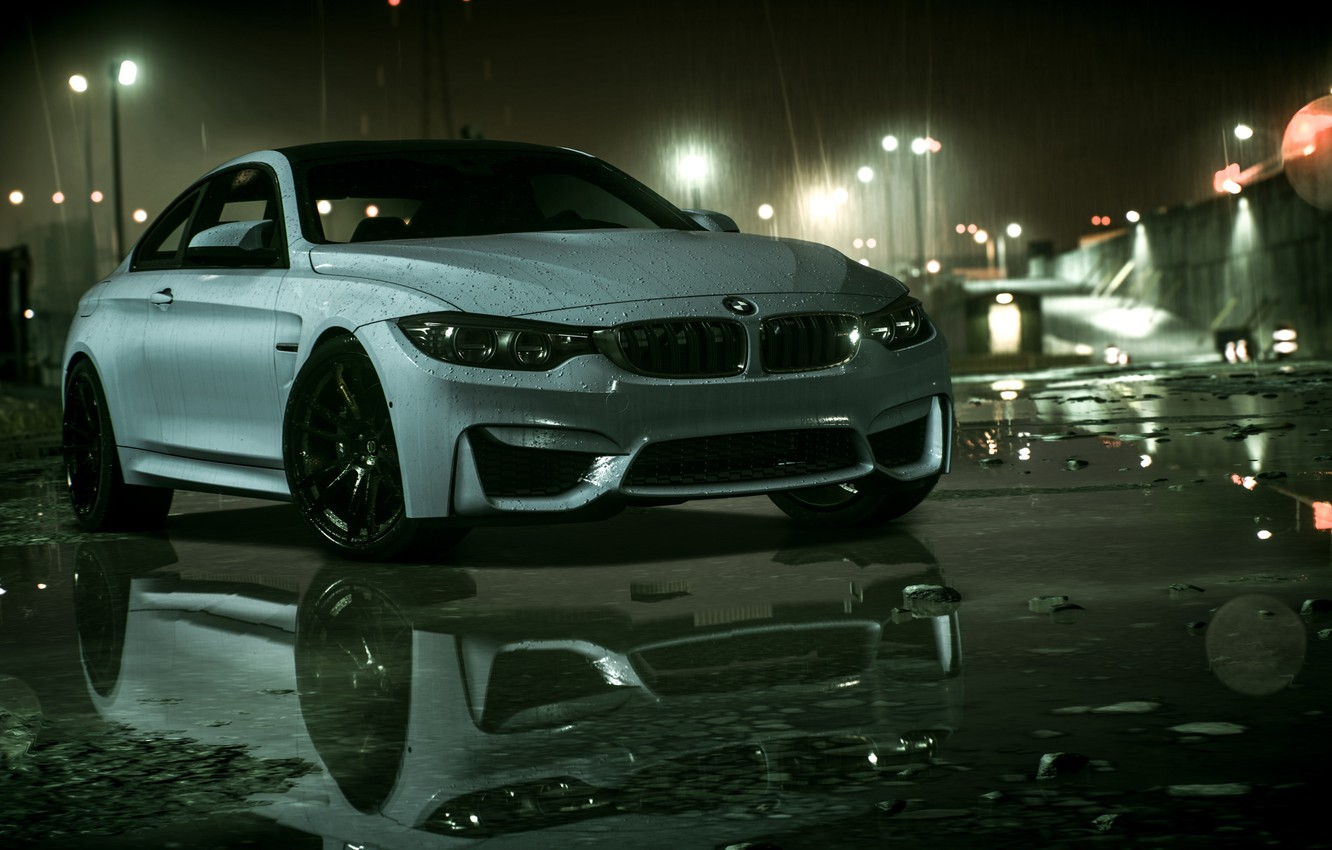 Wallpaper Bmw Need For Speed 2016 Images For Desktop Section
