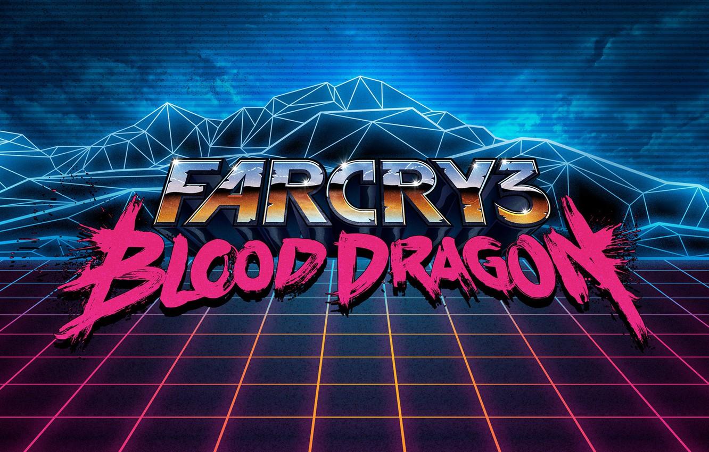 Enjoyable Wallpaper Neon 80S Neon Far Cry 3 Far Cry 3 Blood Interior Design Ideas Oxytryabchikinfo