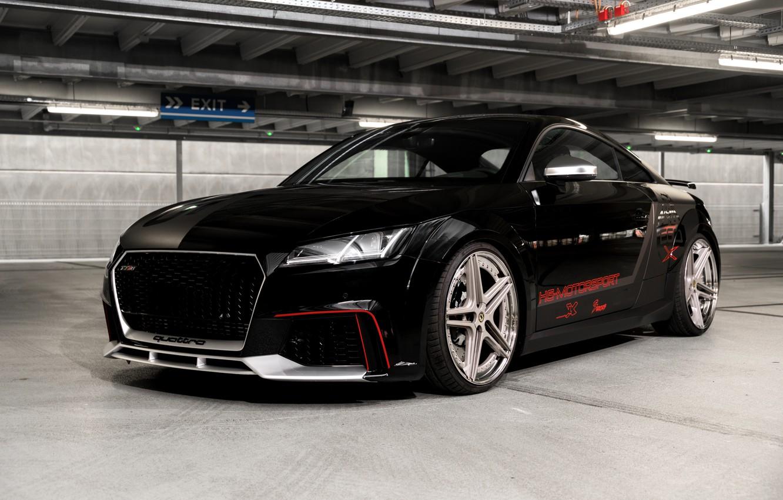 Photo wallpaper Audi, HG-Motorsport