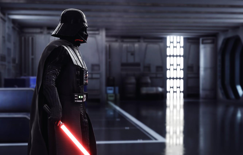 Wallpaper Star Wars Darth Vader Star Wars Battlefront Ii