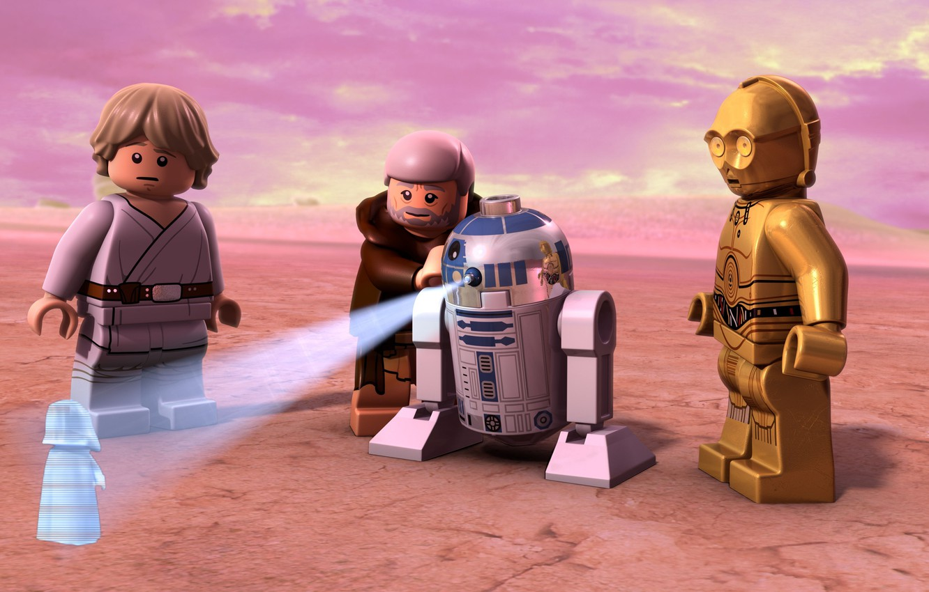 Wallpaper Star Wars R2d2 Toys Lego Jedi Drone C3po Mini Series Lego Star Wars Droid Tales Disney Xd Images For Desktop Section Filmy Download