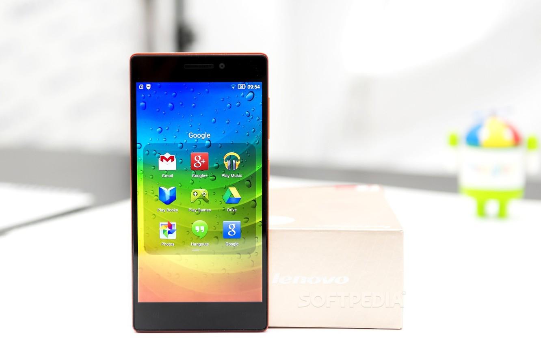 Photo wallpaper smartphone, Lollipop, Android-5-0, Receiving, Upda, Lenovo-Vibe-X2