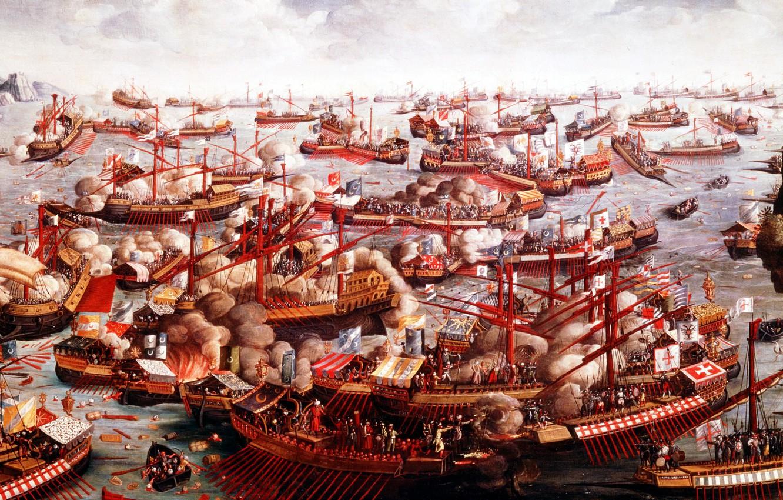 Wallpaper Fire Beach Explosions Ships Fort Navy