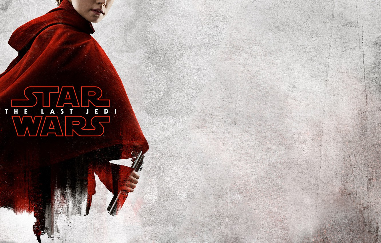 Wallpaper Star Wars Girl Fantasy Science Fiction Movie Poster Jedi Film Lightsaber Actress Sci Fi Sci Fi Rey Daisy Ridley Official Poster Star Wars The Last Jedi Images For Desktop Section Filmy