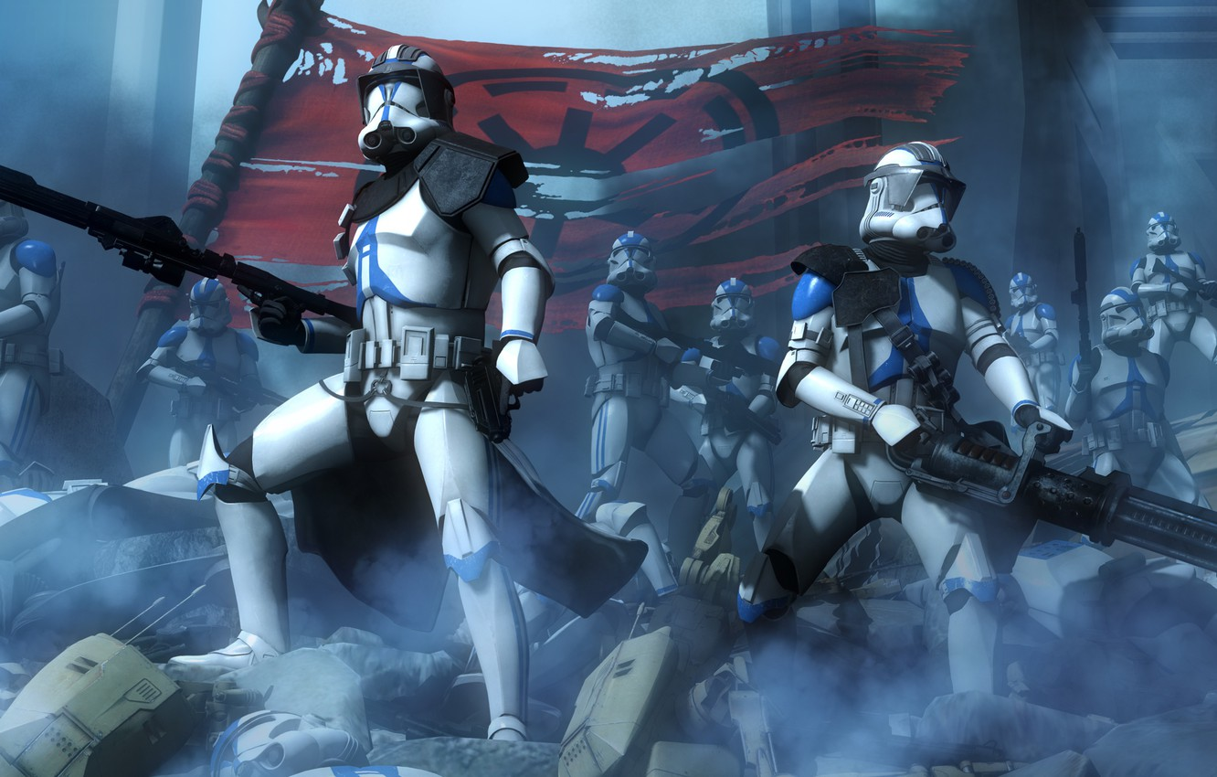 Wallpaper Soldiers Star Wars Armor Banner Stormtrooper Images