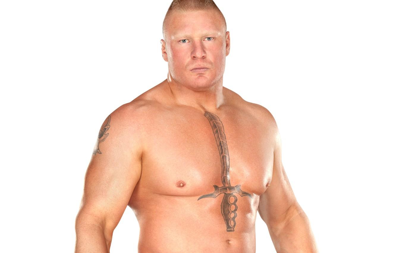 Wallpaper Pose Fighter Beast Wrestler Tattoo Wwe Ufc Beast