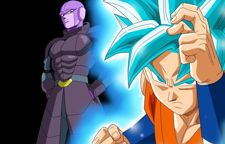 Photo wallpaper DBS, alien, anime, power, martial artist, warrior, manga, powerful, Dragon Ball, strong, shounen, Dragon Ball …