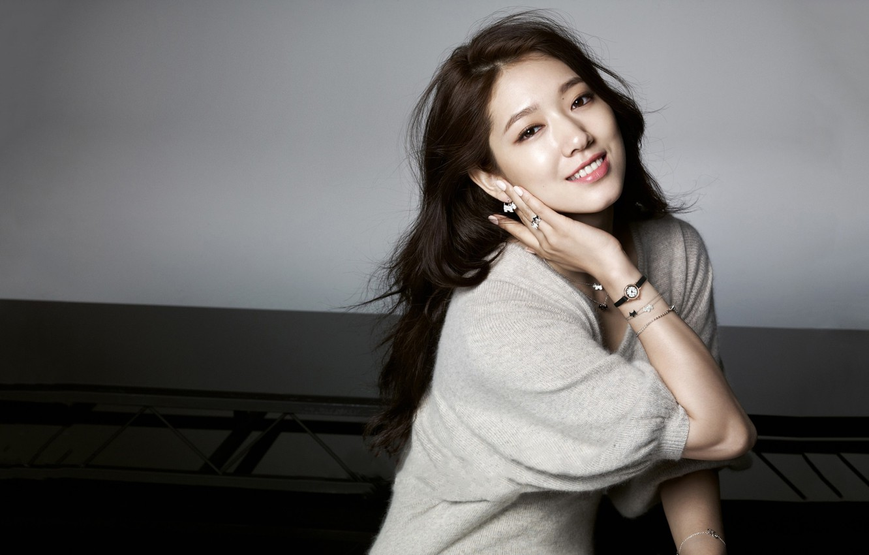 Wallpaper Girl Photo Model Actress Singer Pak Shin Hye Park