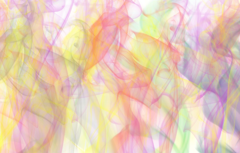 Photo wallpaper smoke, Smoke, smoke, Smoke, colored smoke