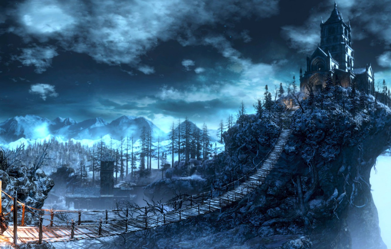 Wallpaper Dark Souls 3 Dark Souls Iii Dark Souls Game Images