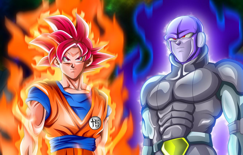 Wallpaper Dbs Game Alien Anime Manga Son Goku Powerful Dragon