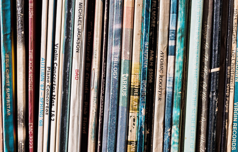 Wallpaper Music Vinyl Records Images For Desktop Section Muzyka