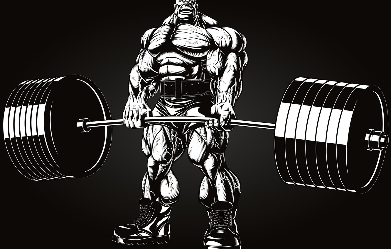 Wallpaper Power Men Bodybuilding Images For Desktop Section Minimalizm Download
