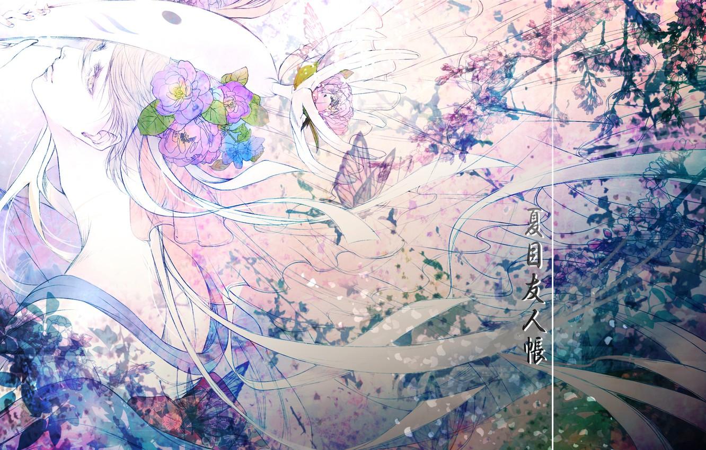 Photo wallpaper Natsume Yuujinchou, Natsume Takashi, by kuroe, Natsume's Book of Friends