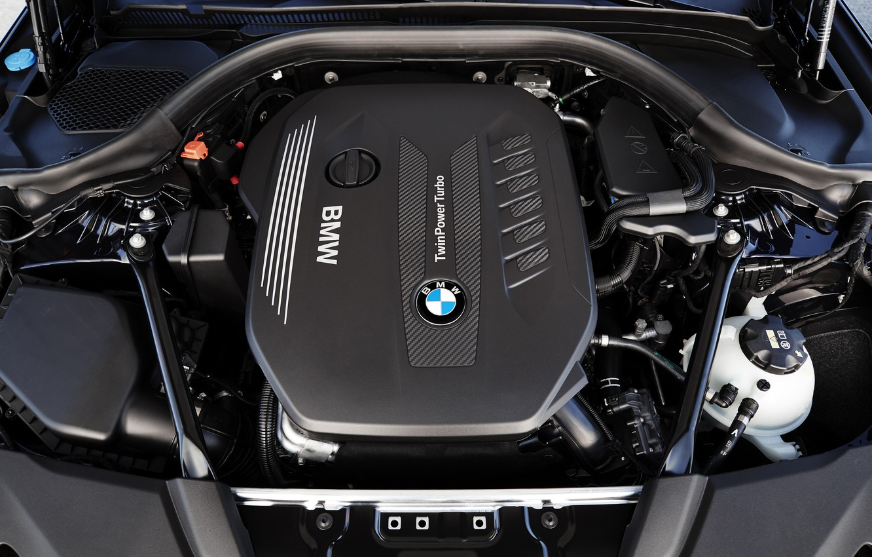 Photo wallpaper engine, BMW, cover, sedan, xDrive, 530d, Luxury Line, 5, four-door, 2017, 5-series, G30