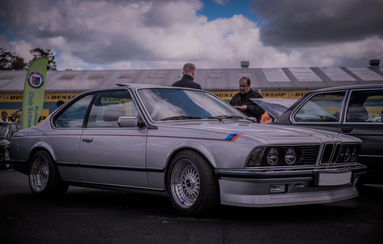 Photo wallpaper BMW, auto, sweden, Alpina, M3, Alpina B9