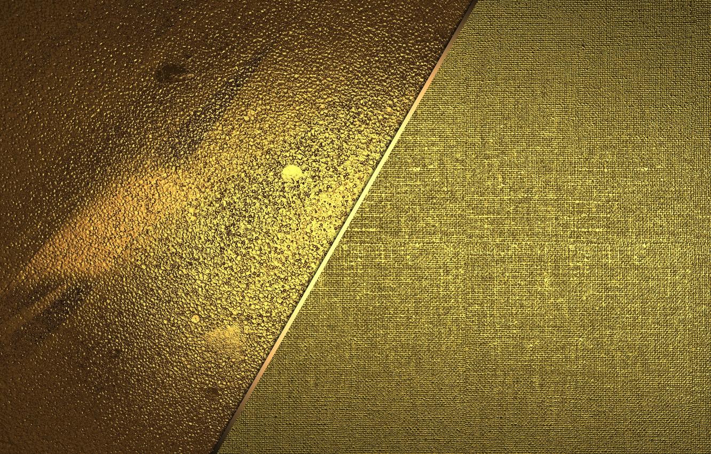 Photo wallpaper golden, gold, texture, background, luxury