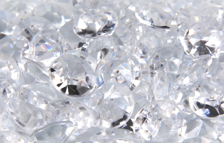 Wallpaper Light Brightness Diamonds Amount Images For Desktop Section Makro Download