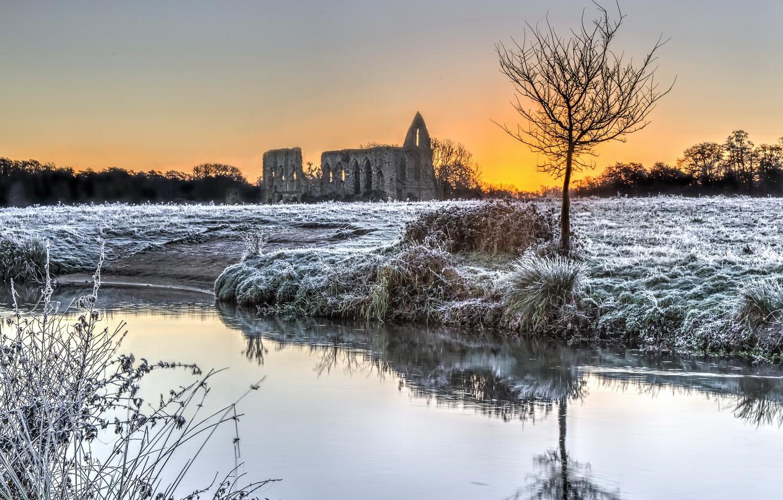 Картинки ирландия зимой, машенька картинки