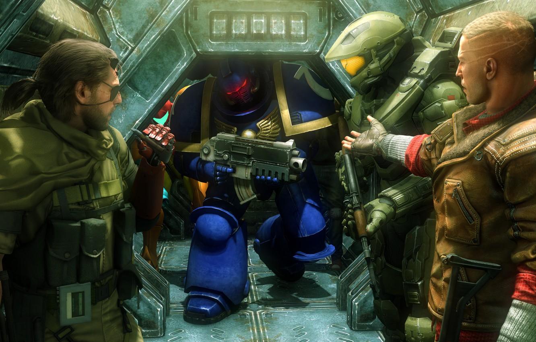 Wallpaper Armor Warhammer Snake Halo Armor Warhammer