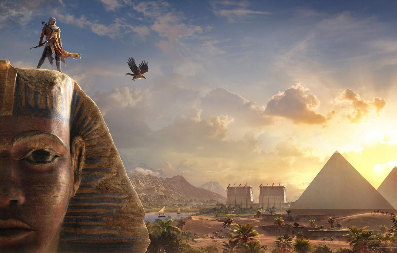 Wallpaper Origins Ubisoft Assassin S Creed Dlc Assassin S