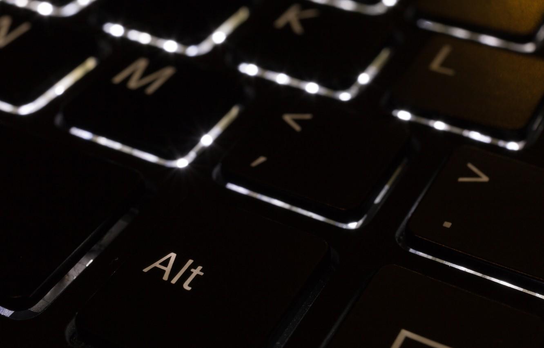 Wallpaper macro, button, keyboard, Alt images for desktop, section разное - download