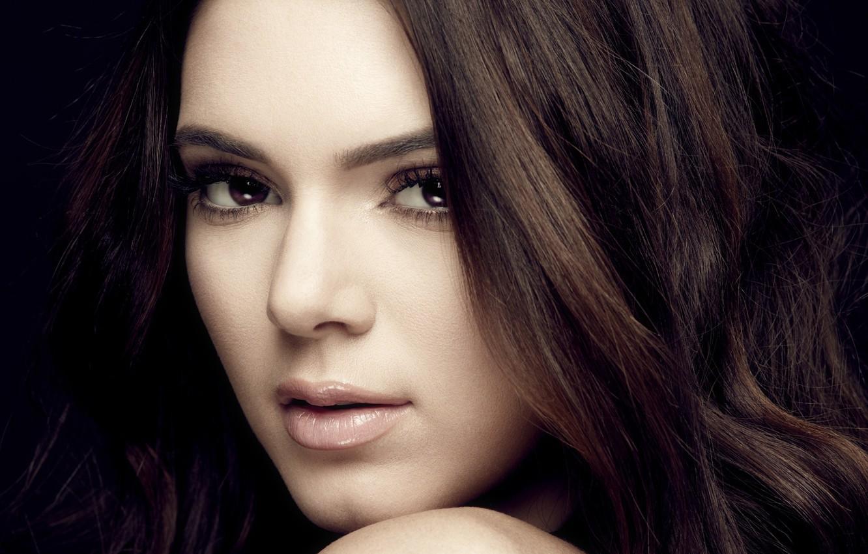 Wallpaper model, portrait, Kendall Jenner images for ...