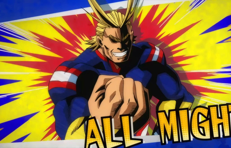 Wallpaper Anime Power Hero Hand Manga Sensei Powerful
