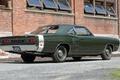 Picture Hemi., Green, Super Bee, 426, Dodge Coronet