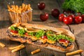 Picture potatoes, free, tomatoes, Hamburger
