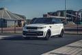 Picture PD800RR, SUV, land Rover, Prior-Design, Sport, crossover, white, Range Rover, Land Rover, range Rover