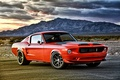 Picture Ford, Mustang, Mustang, 1968, Ford