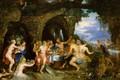 Picture picture, Peter Paul Rubens, mythology, Jan Brueghel the elder, Holiday Ahela, Pieter Paul Rubens