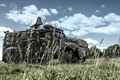 Picture armed forces, italian, armored vehicle, Iveco, armored
