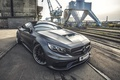 Picture S-Class, PD990SC, C217, Prior-Design, Coupe, Mercedes-Benz