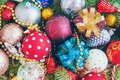 Picture decoration, balls, toys, New Year, Christmas, happy, Christmas, vintage, balls, New Year, Merry Christmas, Xmas, ...