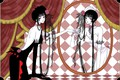 Picture Reflection, Girl, Anime, xxxholic