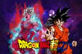 Picture warrior, anime, strong, powerful, alien, Dragon Ball Super, shounen, power, DBS, manga, japonese, martial artist, ...