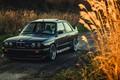Picture Auto, Black, BMW, Machine, Boomer, BMW, E30, BMW M3, BMW E30, BMW E30 M3, Mike ...