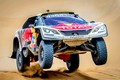 Picture Sport, Speed, Race, Peugeot, Lights, Red Bull, Rally, Rally, Sport, DKR, 106, 3008, Silk road, ...