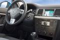 Picture Vectra, Opel, salon, the wheel, dashboard