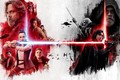 Picture Star wars: the Last Jedi, poster, fiction, Star Wars: The Last Jedi