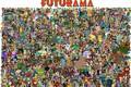 Picture Zoidberg, Futurama, Amy Wong, Hermes Conrad, Conrad, Wong, Wong, Bender Bending Rodriguez, Philip J. Fry, ...