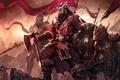 Picture war, spear, weapon, The Elder Scrolls Online, The Elder Scrolls, reptile, elf, man, game, warrior