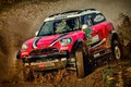 Picture X-Raid, Speed, Dirt, MINI John Cooper Works, Auto, Lights, X Raid, X-Raid Team, Machine, Rally, ...